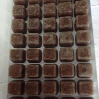 Frozen diapnia (40 cubes)