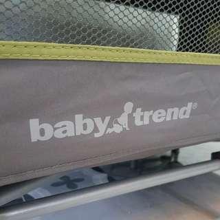 Baby Trend Playard