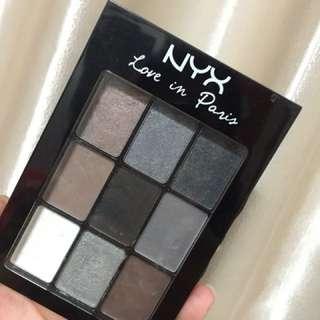 NYX- Eye Shadow