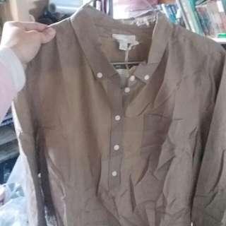 Gap全新女裝恤衫