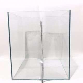 Crystal Glass Tank