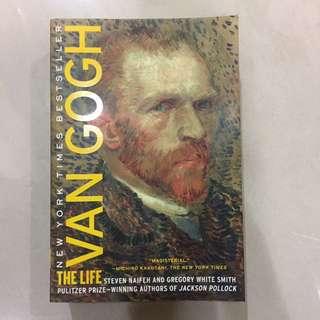 Van Gogh - The Life
