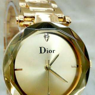 Dior diamond