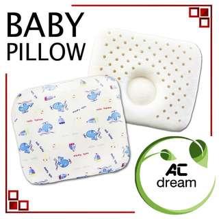 100% Latex Baby Pillow