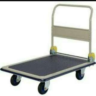 Rent A Large Trolley