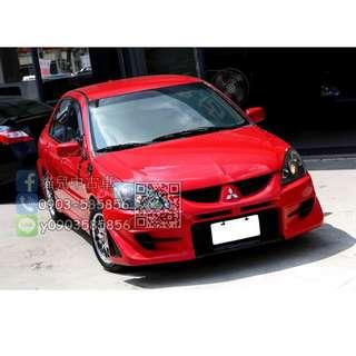 三菱 GB Lancer