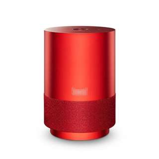 天猫精灵 X1 - Tmall Genie X1  Voice-Activated smart speaker [CNY - Red Edition]