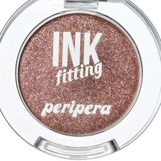 PeriPera Ink Fitting Shadow