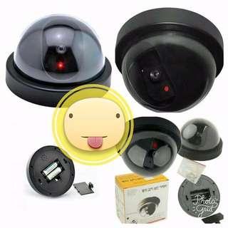 Dummy CCTV 💪