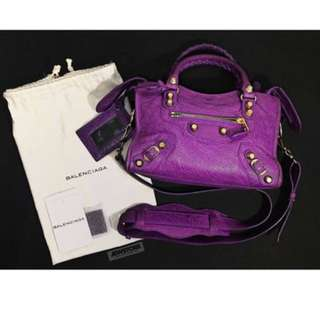 Balenciaga New from store!