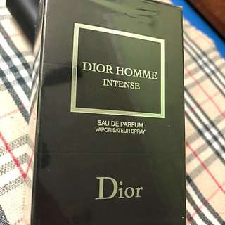 Authentic brand new dior perfume