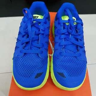 Preloved Nike Free 5 for kids