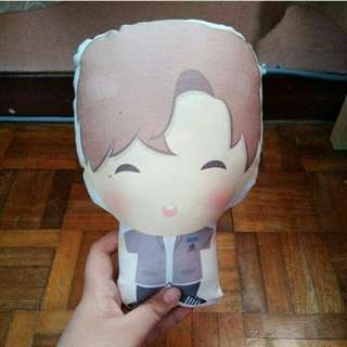 Kang Daniel Mini Cushion