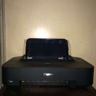 Canon inkjet printer — PIXMA iP2770
