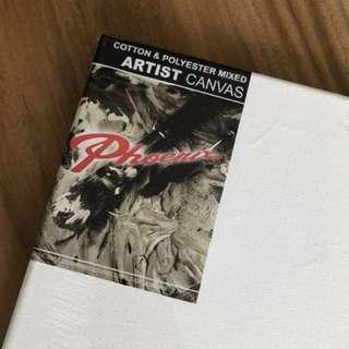 "Artist Canvas Board 30""x90"""