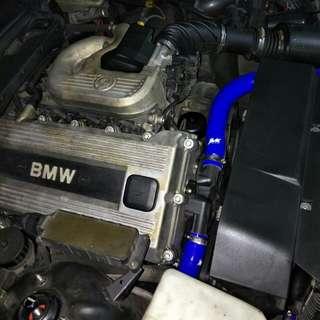 BMW z3 1.9 原廠手