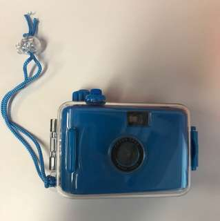🌈SALE - Waterproof 35mm 📷 Camera [Up to 3m]