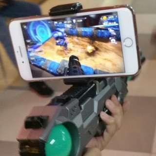 3D Virtual Gunshot Game