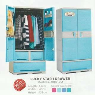 Zooey Lucky Star 1 Drawer
