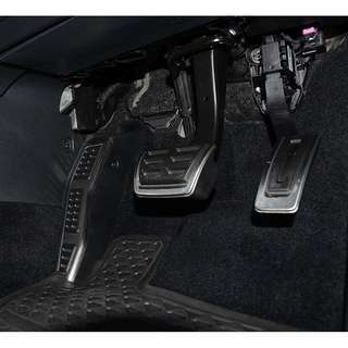 Volkswagen Golf MK7 Sports Pedal with Deadrest.