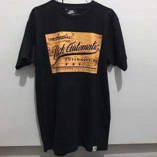 Nick Automatic Shirt (Large)