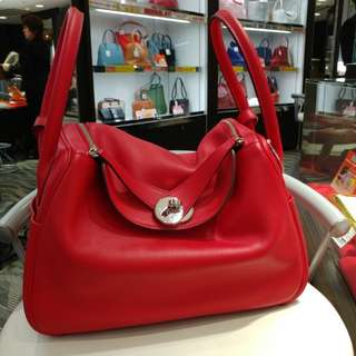 Hermes lindy 26 A stamp