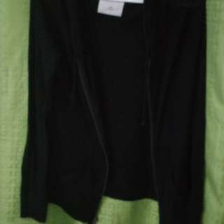 Mossimo Black Jacket