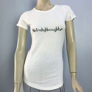Thirstythought Shirt