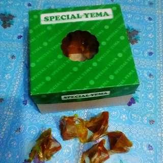 Special yema