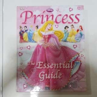 Princess The essential guide