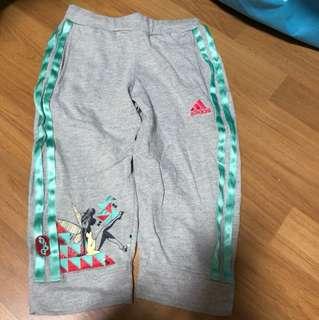 Kids Adidas Track Pants