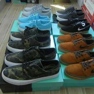 Bnib janoski shoes