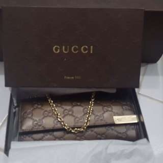 REPRICED!!! AUTHENTIC GUCCI