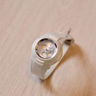 Baby G 100%新 女裝手錶