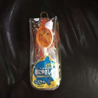 View kid goggle made in Japan