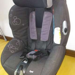 Baby Car Seat Maxi-Cosi Opal