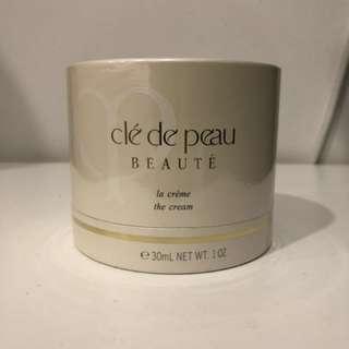 SEALED Cle De Peau The Cream