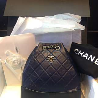 Chanel Gabrielle Backpack small 全新現貨😍😍