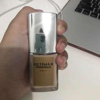 foundation Ultima II