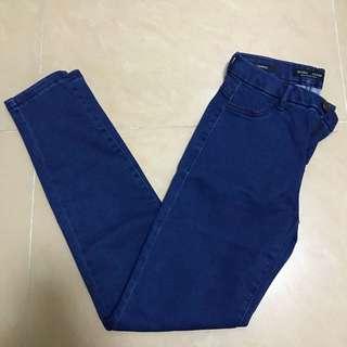 Bershka 牛仔褲 jeans