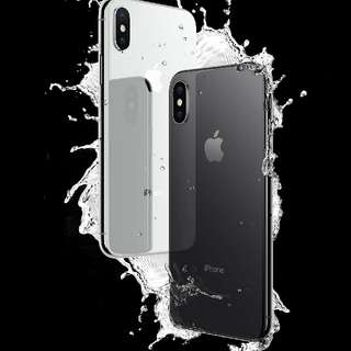 Kredit iPhone X 256GB cicilan tanpa kartukredit proses 30 menit