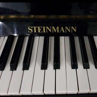 Steinmann Piano