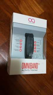 Oaxis Omniband Activity Tracker