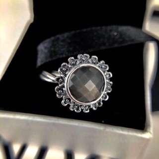 Pandora 全新絕版戒指