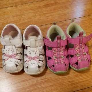 Dr.Kong shoes 2 pairs