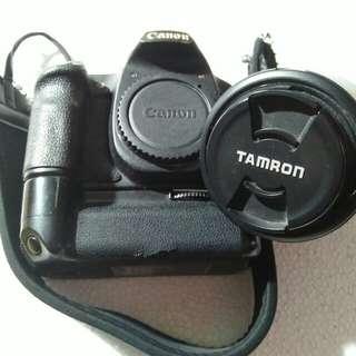 Tamron canon 70-300mm