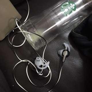 BOSE In ear earphone