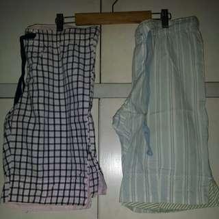 Authentic 2 Pcs Old Navy Sleepwear (XS)