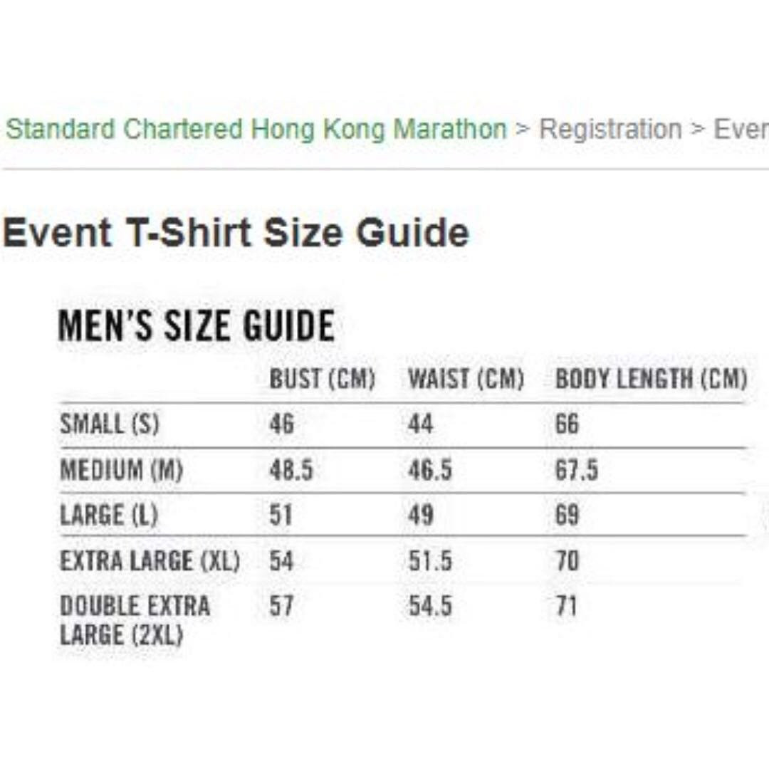 Nike Shirt Size Chart Cm Edge Engineering And Consulting Limited