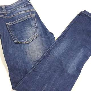 Esprit kids denim pants